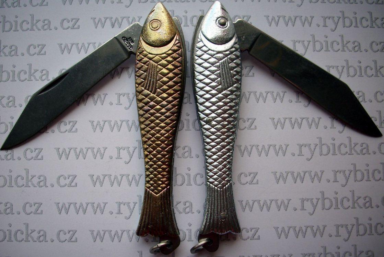 Nožík rybička mikov